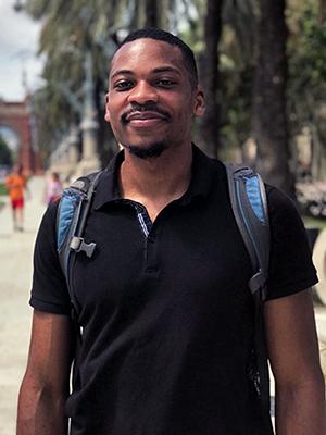 Khari Johnson