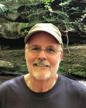 Richard Kay headshot