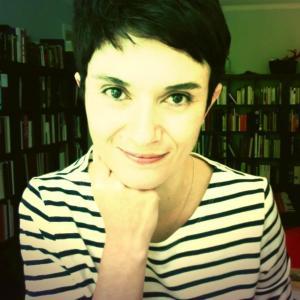 Sara Galletti headshot