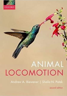 Animal Locomotion, 2nd Edition