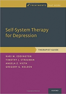Self-System Therapy for Depression: Therapist Guide