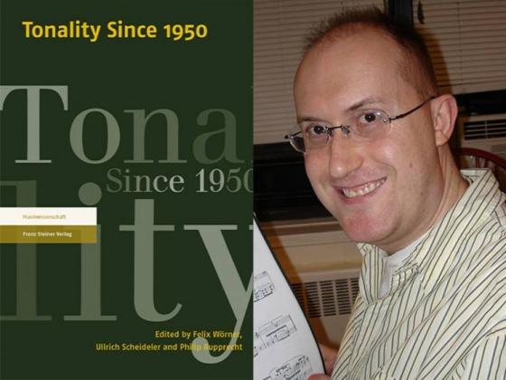 Tonality Since 1950 by Philip Rupprecht