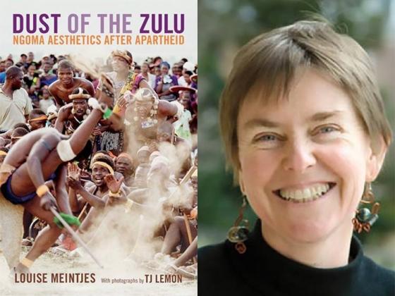 Dust of the Zulu by Louise Meintjes