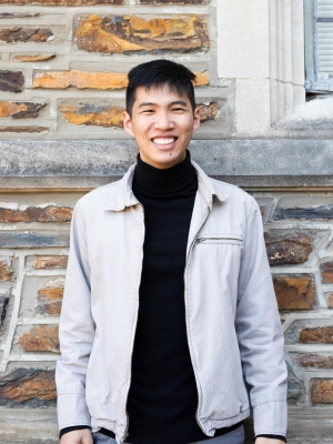 Ethan Shen headshot